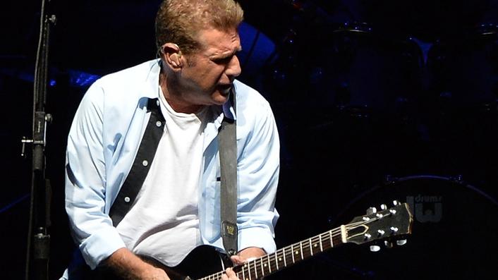Eagles guitarist Glenn Frey dies, aged 67