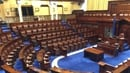 There will be eight fewer seats in the 32nd Dáil