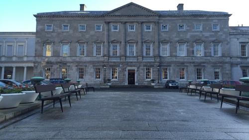 Fianna Fáil justice spokesperson Jim O'Callaghan said the move paves the way for a new chapter for An Garda Síochána