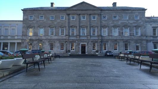 Political Panel: Fianna Fáil & Fine Gael