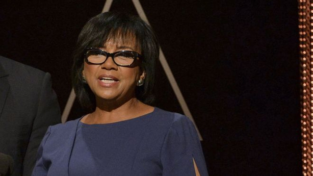 Oscars invite record 774 new members in push for diversity