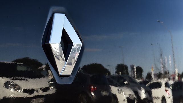 Renault is recalling up to 15,000 vehicles after an engine processor fault led emissions to soar