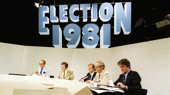 General Election 1981