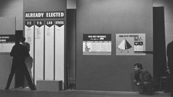General Election 1965