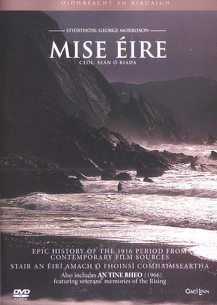 """Mise Éire"" with live orchestra at the National Concert Hall"