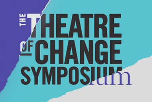 """The Theatre Of Change"" symposium at the Abbey Theatre"