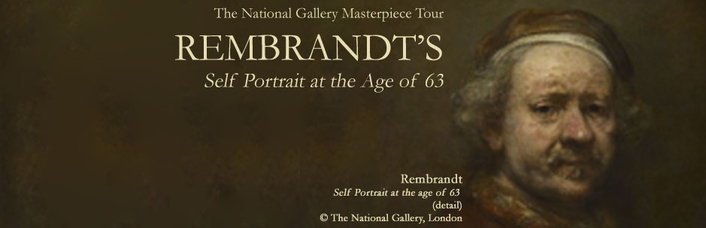 Review: Rembrandt and Dutch art at the Ulster Museum Belfast