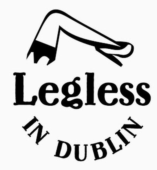 Legless In Dublin