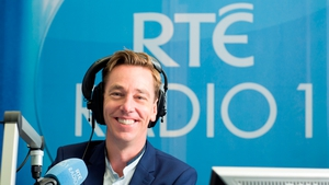 Ryan Tubridy presents episode three of the series