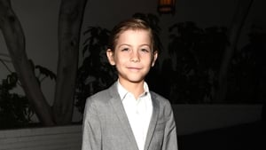 The adorable and super cool Jacob Tremblay