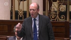 Shane Ross expects talks to 'hot up' next week