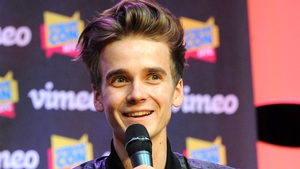 Joe Sugg is Strictly bound