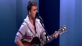 The Voice of Ireland Extras: Conor Cunningham