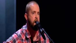 The Voice of Ireland Extras: Jason Fahy