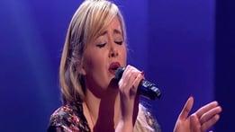 The Voice of Ireland Extras: Jenni Flaherty
