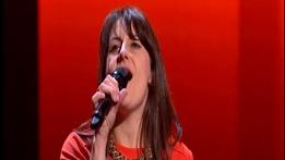 The Voice of Ireland Extras: Sara Moore