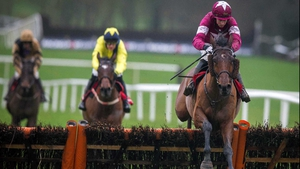 Alpha Des Obeaux is a best-price 5-4 for Thursday's feature at Punchestown