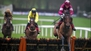 Alpha Des Obeaux ready for Champion Stayers Hurdle