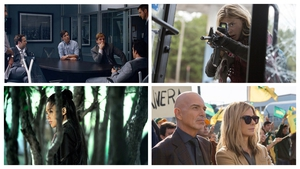 Out this week: The Big Short; The 5th Wave; The Assassin; Our Brand is Crisis