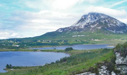 Breandán Ó Ciobháin;An Ghaoth i logainmeacha.