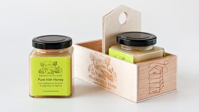 Brookfield Honey