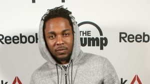 Kendrick Lamar headlining this year's Longitude Festival in July