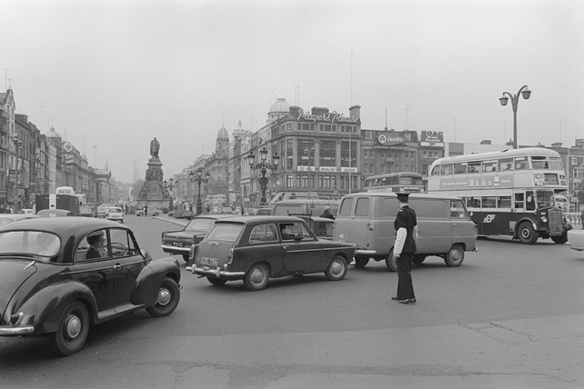 O'Connell Street (1966)