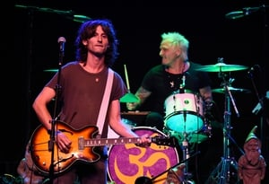 The Strokes' guitarist Nick Valensi is offering an award of $5,000 to the person who finds his lost Epiphone guitar