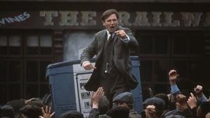 Neil Jordan's Michael Collins movie will celebrate its 20th  anniversary in 2016