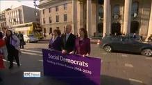 Social Democrats publish election manifesto