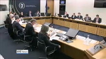 Banking inquiry report criticises Financial Regulator and Central Bank