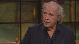 The Late Late Show Extras: Finbar Furey