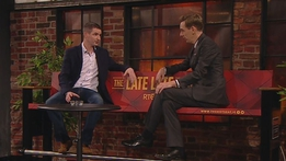 The Late Late Show Extras: Enterprise