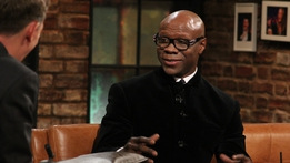 The Late Late Show Extras: Chris Eubank