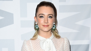 Saoirse Ronan gets Mirren's support in Oscars race