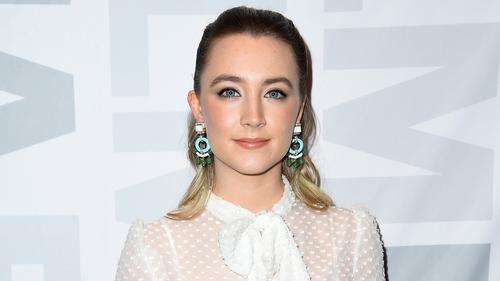 Saoirse Ronan's Brooklyn wins Best Film at the Evening Standard British Film Awards