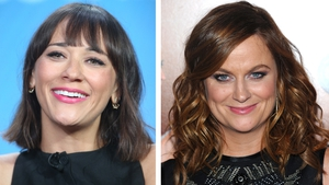NBC orders comedy pilots from former Parks and Recreation stars Rashida Jones and Amy Poehler