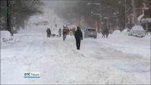 At least 11 states in the US have declared weather emergencies