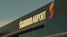 A spokesman for Shannon Airport said the aircraft with 205 people on board, diverted having declared an emergency
