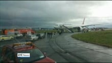Turkish plane forced to land at Shannon Airport departs Ireland
