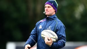 Ireland's Under-20 side finished second from bottom in last year's Six Nations under Nigel Carolan