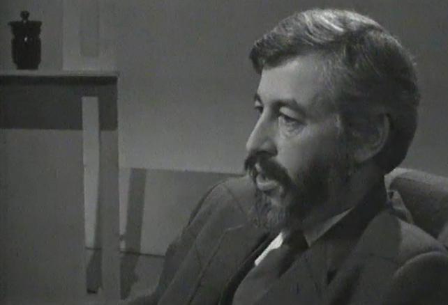 JP Donleavy (1971)