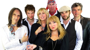 Rumors of Fleetwood Mac play Bord Gáis theatre on January 31