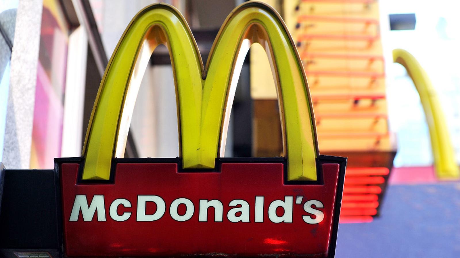 McDonald's announces 800 jobs for Ireland