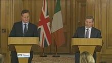 Kenny says Brexit is an issue of critical importance for Northern Ireland