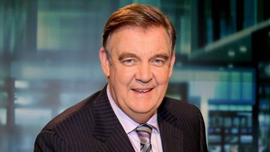 Bryan Dobson and guests cast a cold eye on the media