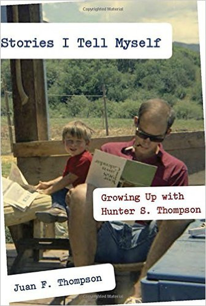 Hunter S Thompson Memoir
