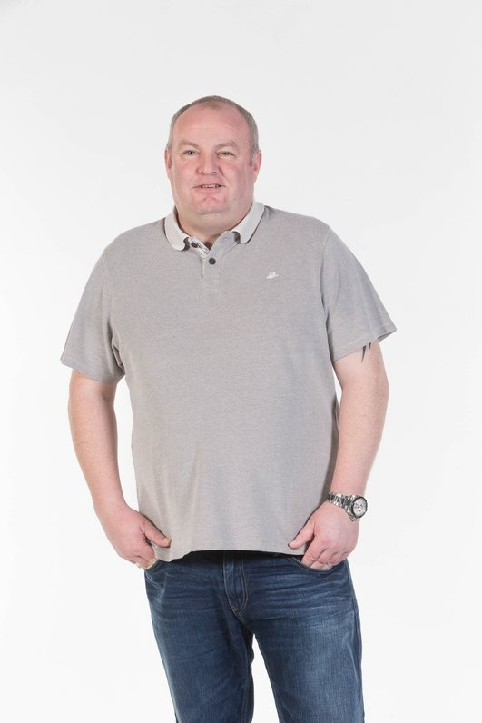 Dan From Operation Transformation Had To Withdraw From The Show