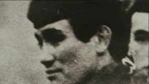Robert Nairac was abducted by the IRA in 1977