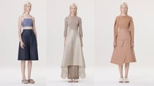 Cos delight with neutral spring summer range